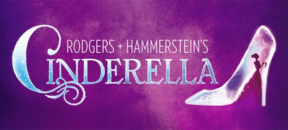 Rodgers and Hammerstein's Cinderella at Tuacahn Amphitheatre
