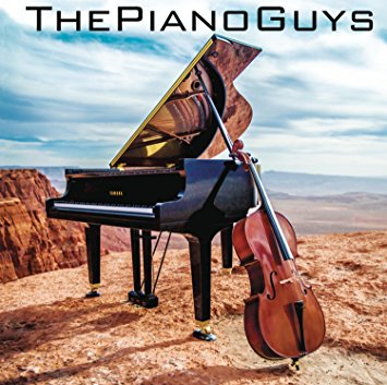 The Piano Guys at Tuacahn Amphitheatre