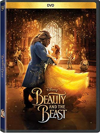 Beauty and The Beast at Tuacahn Amphitheatre