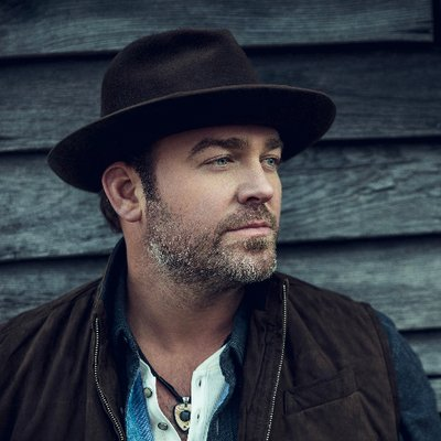 Lee Brice at Tuacahn Amphitheatre