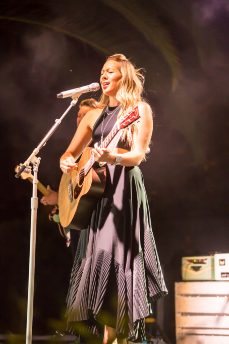Colbie Caillat at Tuacahn Amphitheatre