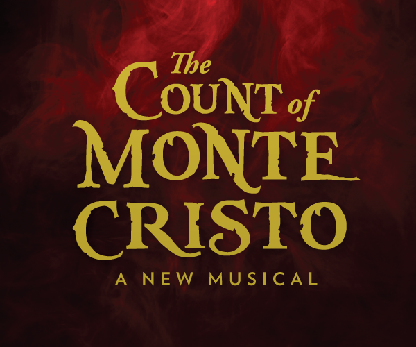 The Count Of Monte Cristo [CANCELLED] at Tuacahn Amphitheatre